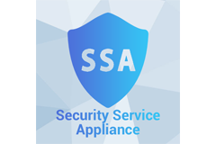 Servizi TLC - Fast Networks - SSA Security Service Appliance