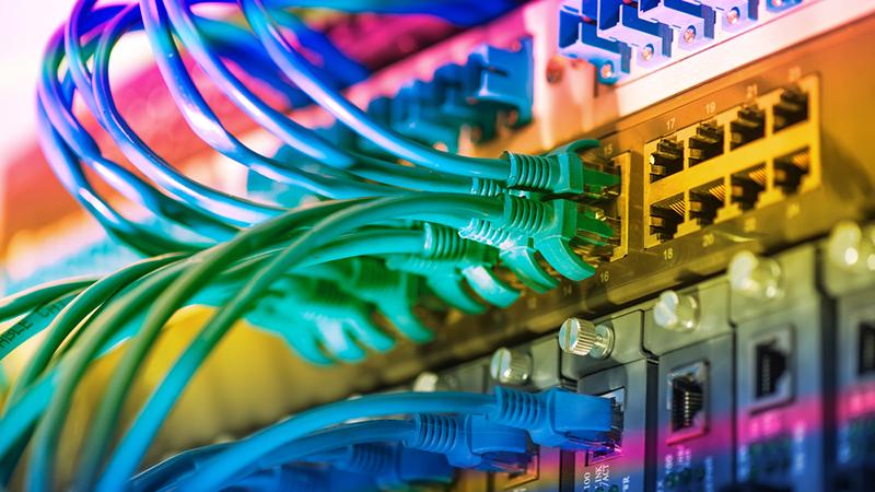 Fast Networks - Connessione Internet Banda larga ADSL - Servizi di telecomunicazioni, connettività internet e telefonia (fonia) per le aziende