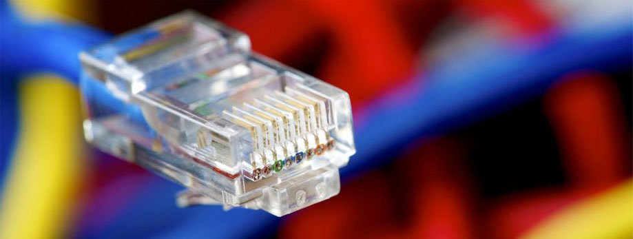 Fast Networks - Connessione Internet Banda larga HDSL - Servizi di telecomunicazioni, connettività internet e telefonia (fonia) per le aziende