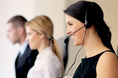 Servizio Clienti Fast Networks - Connettività internet e telefonia (fonia) per le aziende - Connessioni su doppino telefonico xDSL, ADSL, HDSL, wi-fi, fibra ottica FTTx. FTTC, FTTH