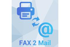 Servizi TLC - Fast Networks - FAX 2 Mail
