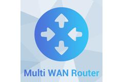 Servizi TLC - Fast Networks - Multi WAN Router